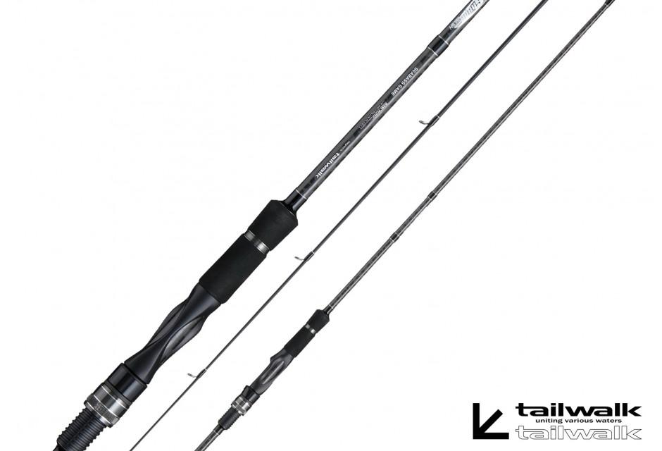 Tailwalk Salty Shape Dash Seabass Game 83M Wind