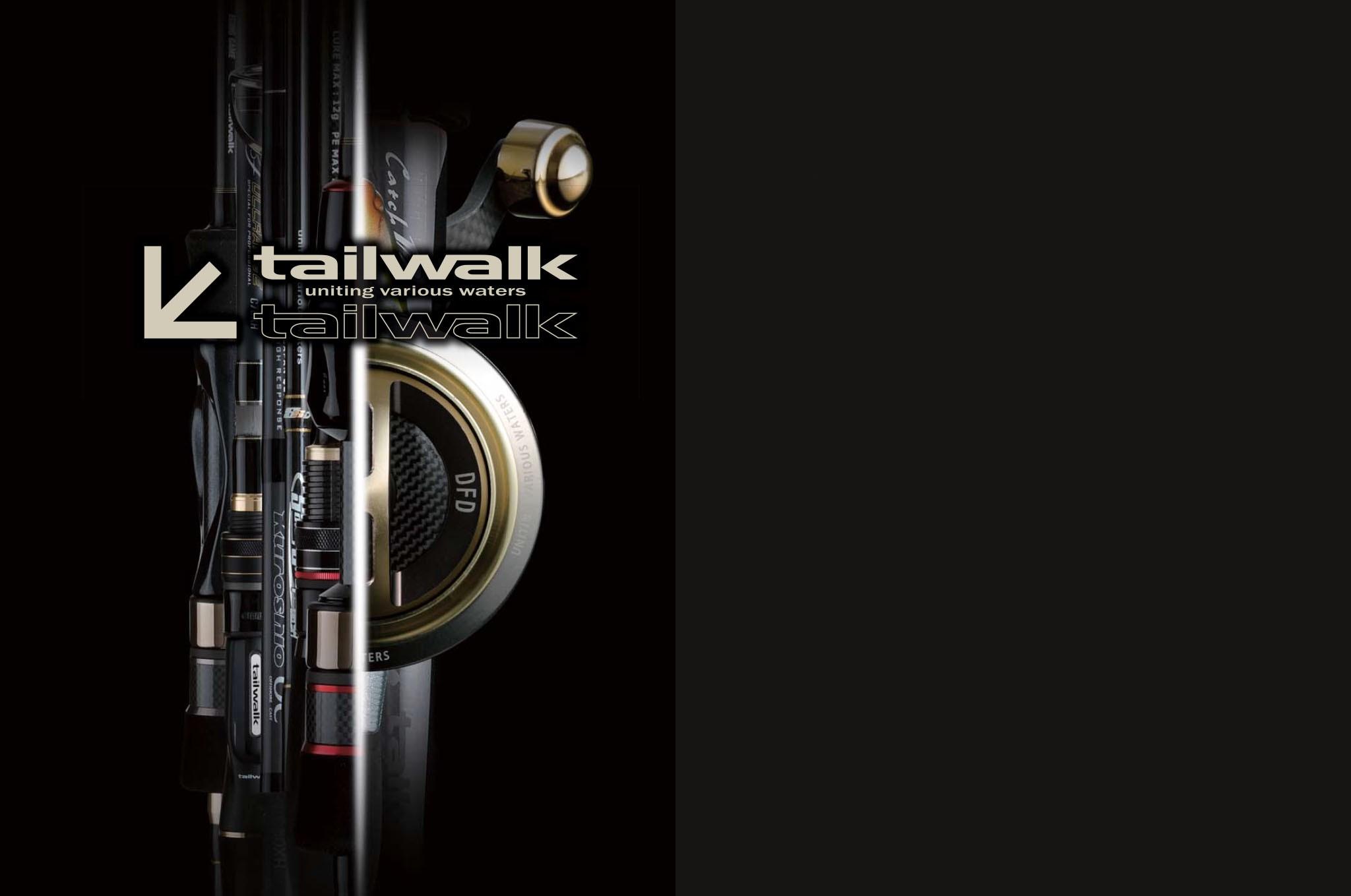 Novedades Tailwalk